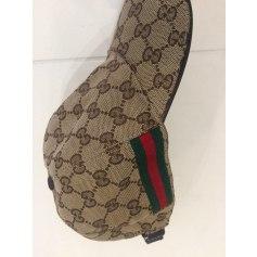 Casquette Gucci  pas cher