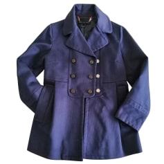 Pea Coat Marc Jacobs