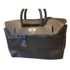 Non-Leather Oversize Bag Mac Douglas