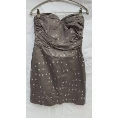 Robe bustier H&M  pas cher