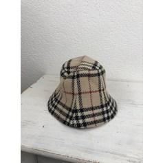 Cappello di tela Burberry