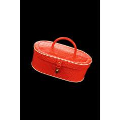 Stoffhandtasche 100% Vintage