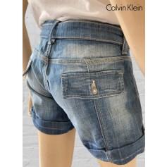 Short Calvin Klein  pas cher