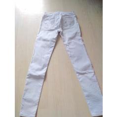 Pantalon Hollister  pas cher