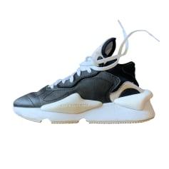 Baskets Y-3  pas cher