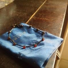 Armband Agatha
