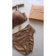 Ensemble, parure lingerie Lise Charmel  pas cher
