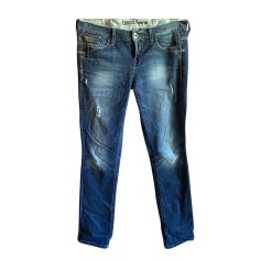 Jeans dritto Guess