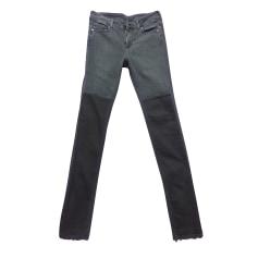 Jeans slim Zadig & Voltaire