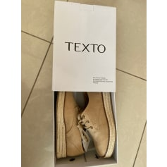 Loafers Texto