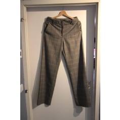 Pantalon large Zolla  pas cher