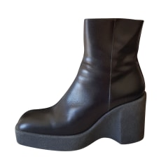 Wedge Ankle Boots Free Lance