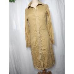 Robe mi-longue Bali Barret  pas cher