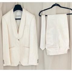 Costume complet Carlo Pignatelli  pas cher