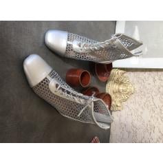 Chaussures à lacets  Beau Sans Logo  pas cher