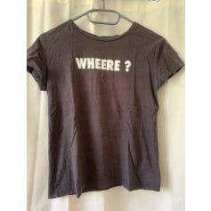 Top, tee-shirt Pull & Bear  pas cher