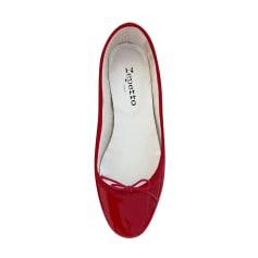 Ballerines Repetto  pas cher