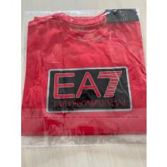 T-Shirts Armani