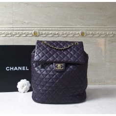 Sac à dos Chanel  pas cher