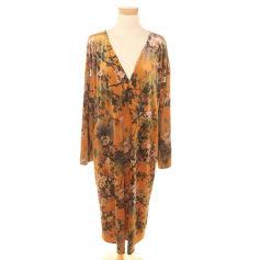 Robe longue Vila  pas cher
