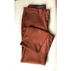 Pantalon droit El Ganso  pas cher