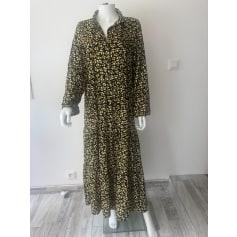 Robe longue Goa  pas cher