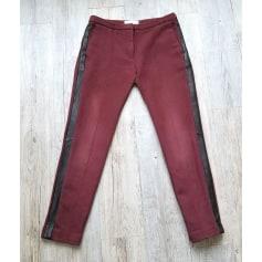 Pantalon de survêtement Sandro  pas cher