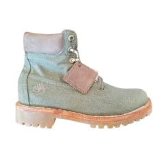 Biker Ankle Boots Timberland
