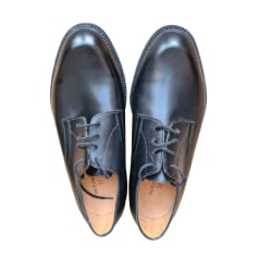 Lace Up Shoes John Lobb
