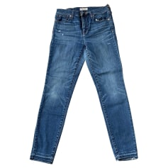 Jeans dritto Madewell