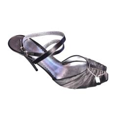 Heeled Sandals Giorgio Armani