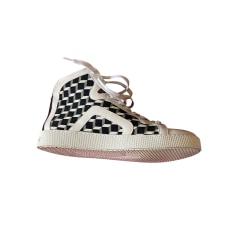 Baskets Pierre Hardy  pas cher