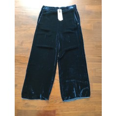 Pantalon large Ottod'Ame  pas cher