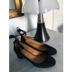 Chaussures de danse  Sézane  pas cher