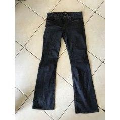Jeans évasé, boot-cut Ralph Lauren  pas cher