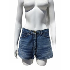 Short en jean   pas cher