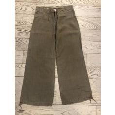 Pantalon large Cimarron  pas cher