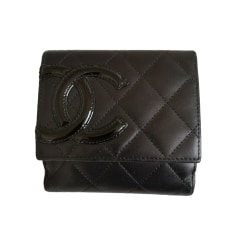 Coin Purse Chanel Cambon