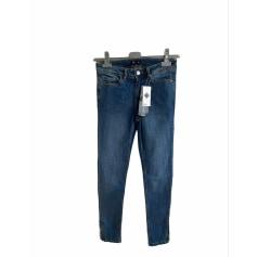Jeans slim Tex  pas cher