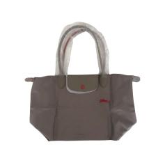Non-Leather Handbag Longchamp Pliage