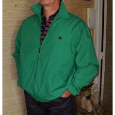 Blouson Burberry  pas cher
