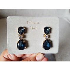 Boucles d'oreille Dior  pas cher
