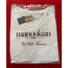 Top, tee-shirt Alain Manoukian  pas cher