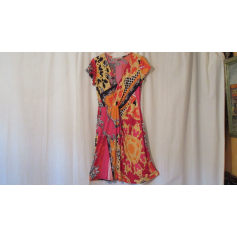 Mini-Kleid J.C. de Castelbajac