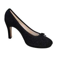 Escarpins babies Repetto  pas cher