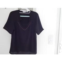 Top, tee-shirt Damart  pas cher