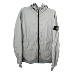 Coupe-vent Stone Island  pas cher