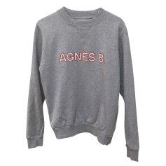 Sweat Agnès B.  pas cher