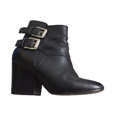 High Heel Ankle Boots The Kooples