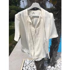 Tunique Hermès  pas cher